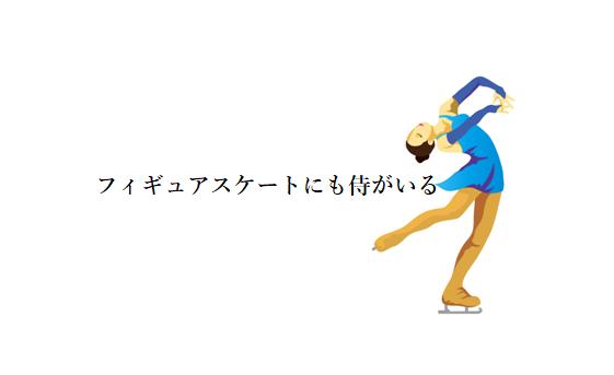 フィギュアスケート2