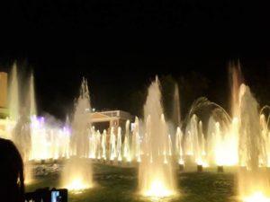 サルセド広場3