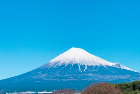 富士山7つの秘密